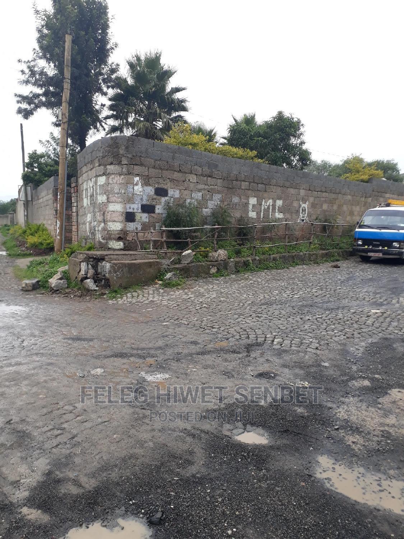 Yemeshet Hegawe Karta Yalew Bota | Land & Plots For Sale for sale in Bole, Addis Ababa, Ethiopia
