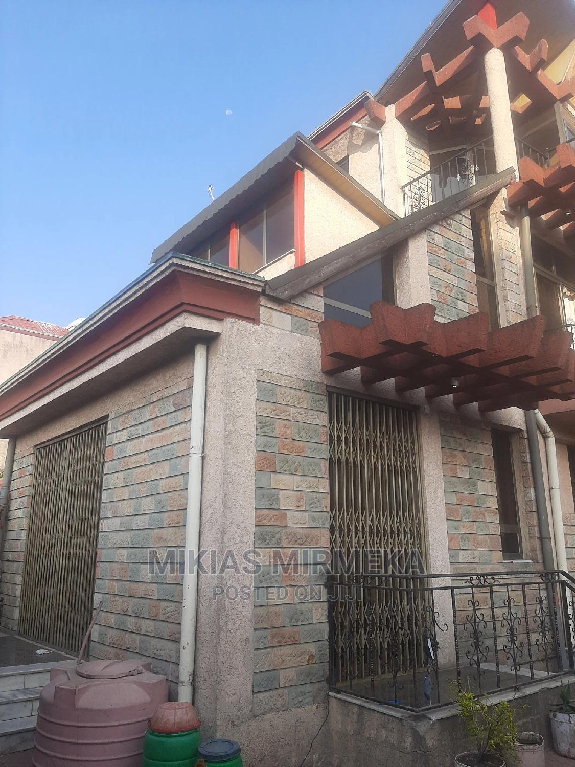 Furnished 3bdrm House in Nifas Silk-Lafto for Sale   Houses & Apartments For Sale for sale in Nifas Silk-Lafto, Addis Ababa, Ethiopia