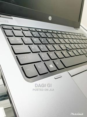 Laptop HP EliteBook 840 8GB Intel Core I5 SSD 256GB | Laptops & Computers for sale in Addis Ababa, Bole