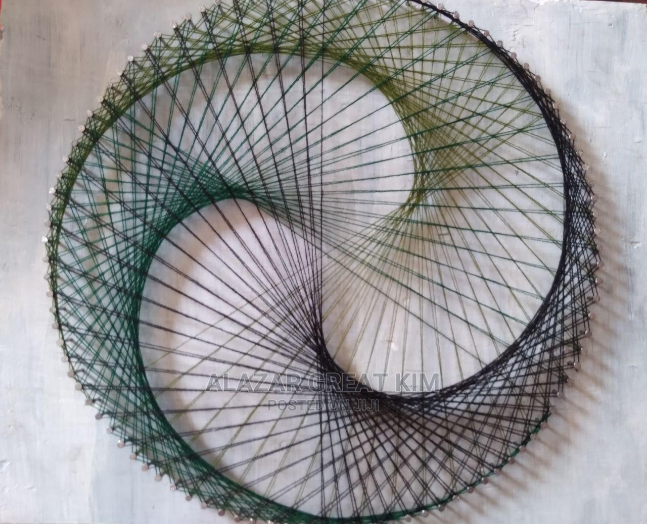 Archive: String Arts