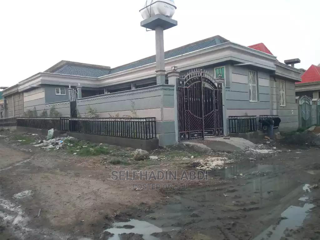 Furnished 6bdrm House in Dukem City, East Shewa for Sale