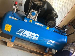 ABAC Air Compressor | Electrical Equipment for sale in Addis Ababa, Arada
