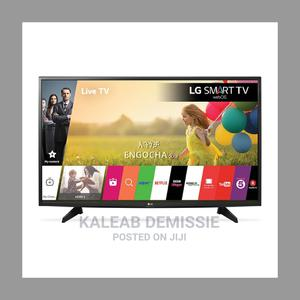 LG 43 Inch Tv   TV & DVD Equipment for sale in Addis Ababa, Arada