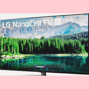 LG Nanocell TV 55''   TV & DVD Equipment for sale in Addis Ababa, Arada