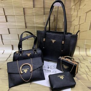 Prada Set 5 Woman Bag | Bags for sale in Addis Ababa, Bole