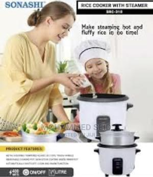 Rice Cooker | Accessories & Supplies for Electronics for sale in Addis Ababa, Bole