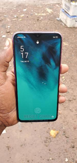 Oppo R17 128 GB Pink   Mobile Phones for sale in Addis Ababa, Akaky Kaliti