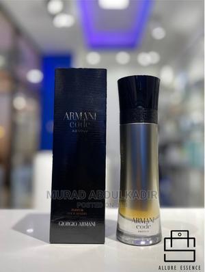 Armani Code Absolu Original Perfume | Fragrance for sale in Addis Ababa, Bole