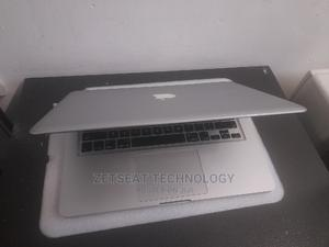Laptop Apple MacBook 2011 8GB Intel Core I7 HDD 1T | Laptops & Computers for sale in Addis Ababa, Bole