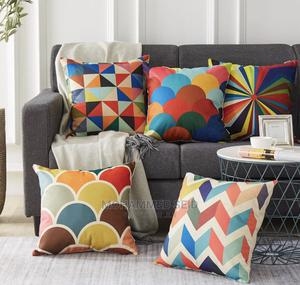 Colorfull Pillows Order Quantity 3 and More Than 3 | Home Accessories for sale in Addis Ababa, Bole