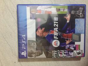 New Fifa21 | Video Games for sale in Addis Ababa, Kolfe Keranio