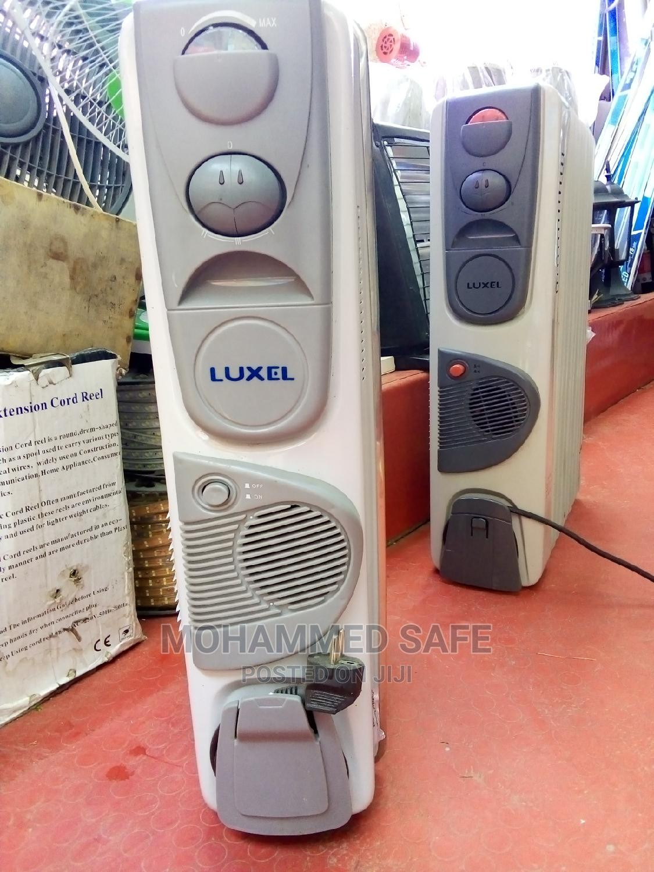 Oil Heater Radiator   Home Appliances for sale in Arada, Addis Ababa, Ethiopia