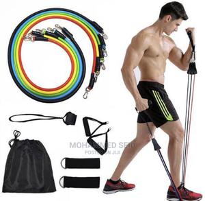 Set Expander Package | Sports Equipment for sale in Addis Ababa, Bole