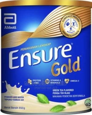 Ensure Gold Vanilla 850   Vitamins & Supplements for sale in Addis Ababa, Bole