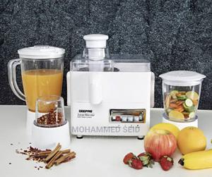 Juicer Mixer Grinder | Kitchen Appliances for sale in Addis Ababa, Bole
