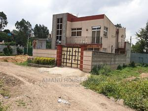 G+1 ሦስት መኝታ ሁለት ሰርቪስ | Land & Plots For Sale for sale in Addis Ababa, Nifas Silk-Lafto