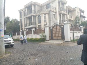 Furnished 10bdrm House in X, Bole for Sale | Houses & Apartments For Sale for sale in Addis Ababa, Bole