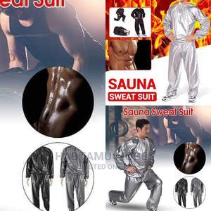 Original Sauna Suit | Sports Equipment for sale in Addis Ababa, Akaky Kaliti