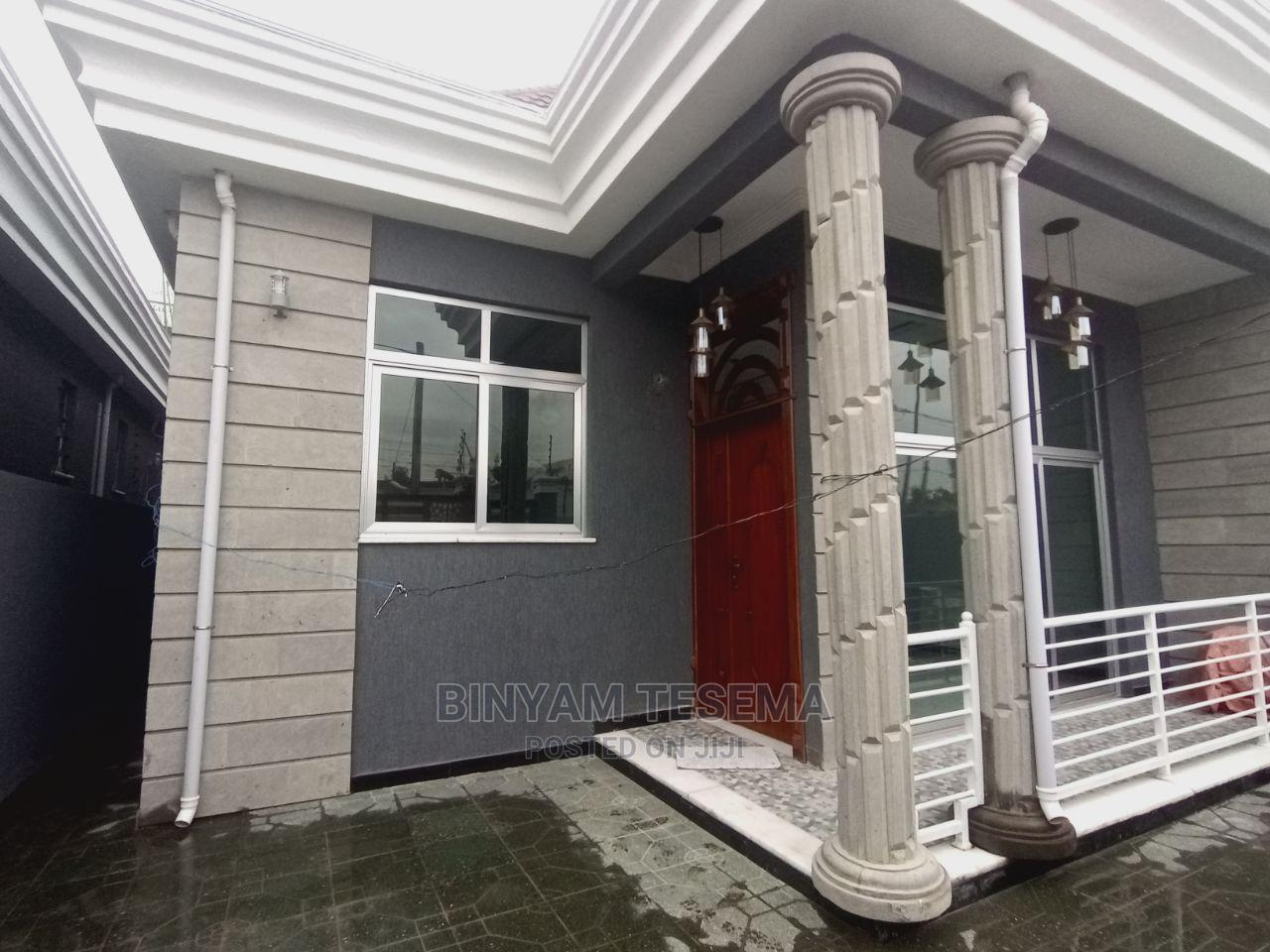 3bdrm House in ሳፋሪ, Bole for Sale | Houses & Apartments For Sale for sale in Bole, Addis Ababa, Ethiopia