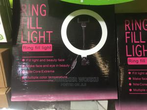 Ring Fill Light | Accessories for Mobile Phones & Tablets for sale in Addis Ababa, Nifas Silk-Lafto