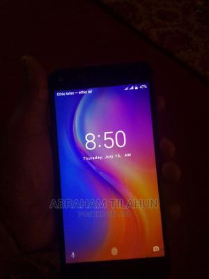 Tecno Spark K7 16 GB Black   Mobile Phones for sale in Addis Ababa, Akaky Kaliti