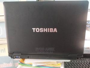 Laptop Toshiba Satellite Pro S750 4GB Intel Core I3 320GB   Laptops & Computers for sale in Addis Ababa, Nifas Silk-Lafto