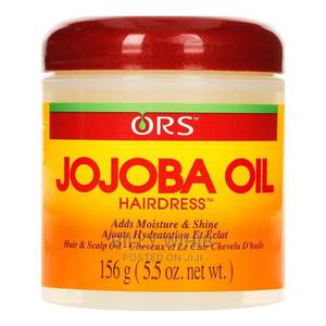 ORS Jojoba Hair Oil | Hair Beauty for sale in Addis Ababa, Nifas Silk-Lafto