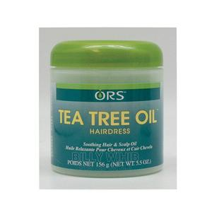 ORS Tea Tree Hair Oil | Hair Beauty for sale in Addis Ababa, Nifas Silk-Lafto