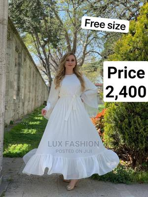 Turkish Made Elegant Dress. | Clothing for sale in Addis Ababa, Nifas Silk-Lafto