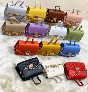 Elegant Ladies Hand Bags | Bags for sale in Addis Ababa, Nifas Silk-Lafto