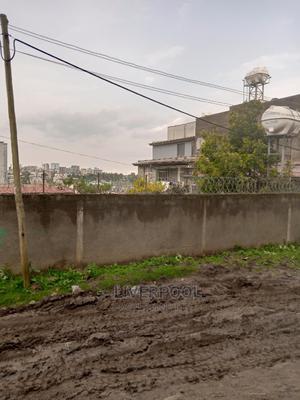 መሀል ሳፋሪ የሚሸጥ ምርጥ T ላይ ያለ ቦታ   Land & Plots For Sale for sale in Addis Ababa, Bole