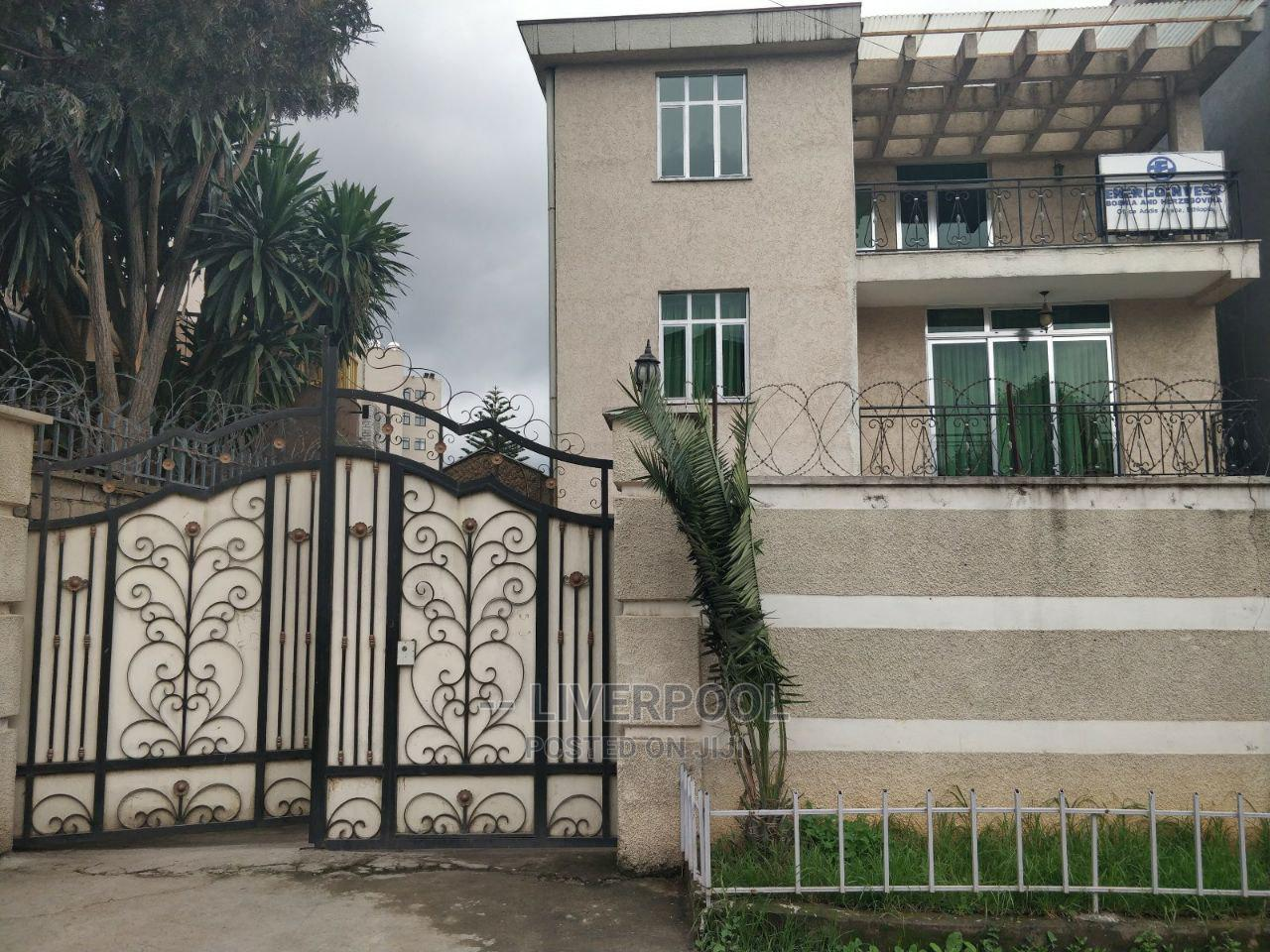 Furnished 6bdrm House in X, Bole for Rent | Houses & Apartments For Rent for sale in Bole, Addis Ababa, Ethiopia