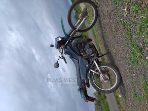 Yamaha 2004 Black | Motorcycles & Scooters for sale in Amhara Region, Bahir Dar