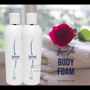 Ganozhi Body Foam | Bath & Body for sale in Addis Ababa, Bole