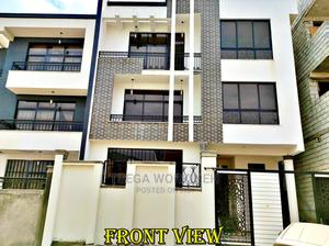 Furnished 6bdrm Townhouse in Ts Professional Real, Bole for Sale | Houses & Apartments For Sale for sale in Addis Ababa, Bole
