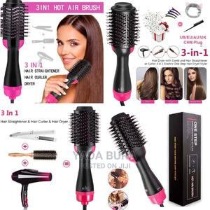 3in1 One Step Hair Dryer Styler | Tools & Accessories for sale in Addis Ababa, Bole