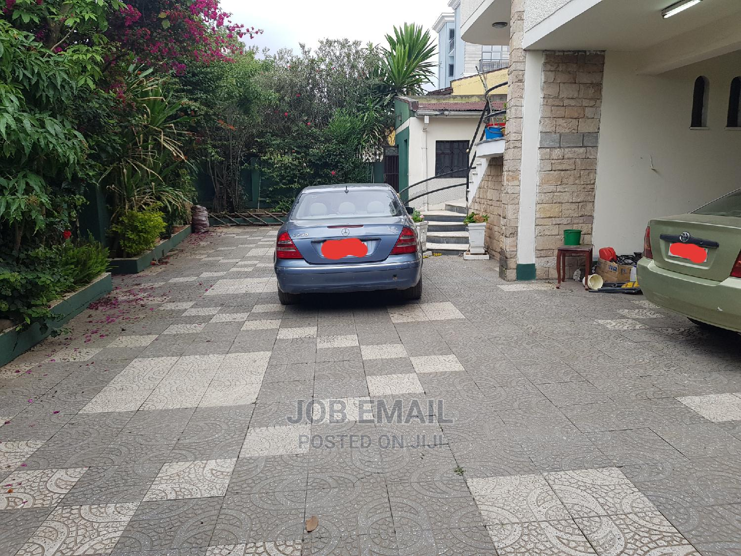 5bdrm House in Nedaj Mahber, Bole for Rent   Houses & Apartments For Rent for sale in Bole, Addis Ababa, Ethiopia