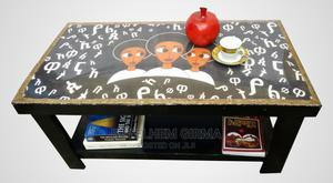 Cultural Coffee Table | Furniture for sale in Addis Ababa, Bole