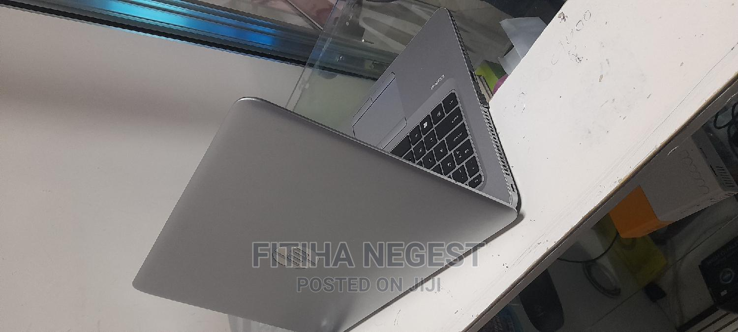 New Laptop HP EliteBook 840 G3 8GB Intel Core I5 HDD 500GB   Laptops & Computers for sale in Bole, Addis Ababa, Ethiopia