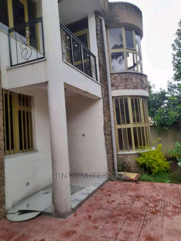 4bdrm House in ጎሮ, Yeka for sale