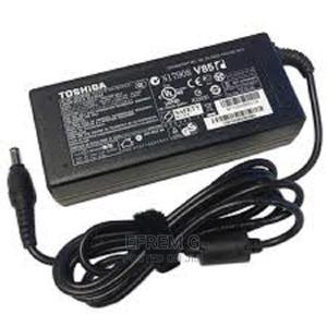Toshiba Laptop Charger / Adapter | Computer Accessories  for sale in Addis Ababa, Arada