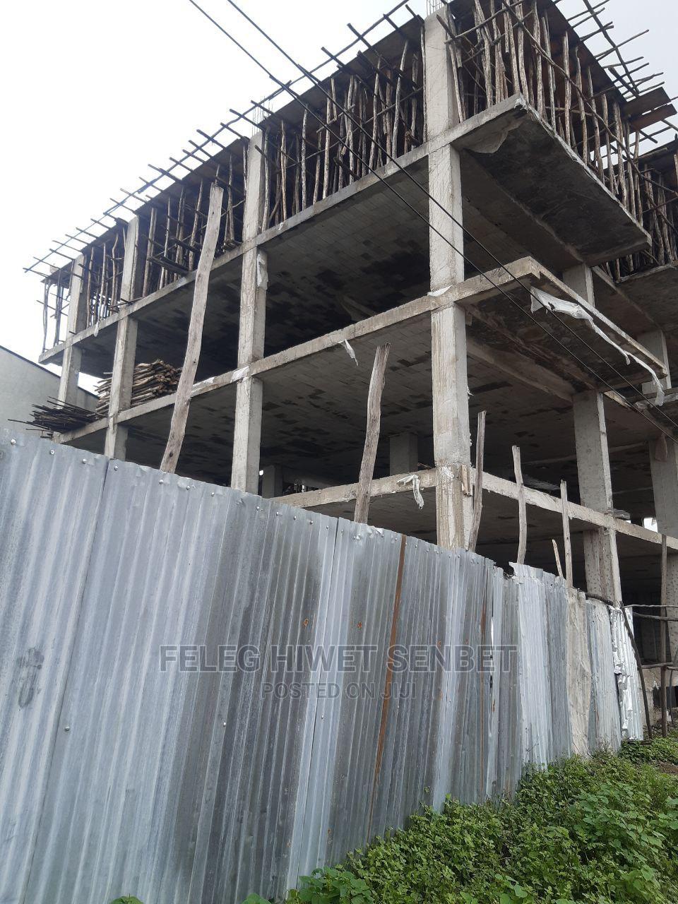 Yemeshet Eskalaton Be Bole Bulbula   Land & Plots For Sale for sale in Bole, Addis Ababa, Ethiopia