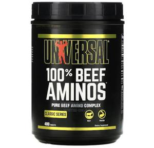 100% Beef Aminos ኦሪጅናል   Vitamins & Supplements for sale in Addis Ababa, Nifas Silk-Lafto