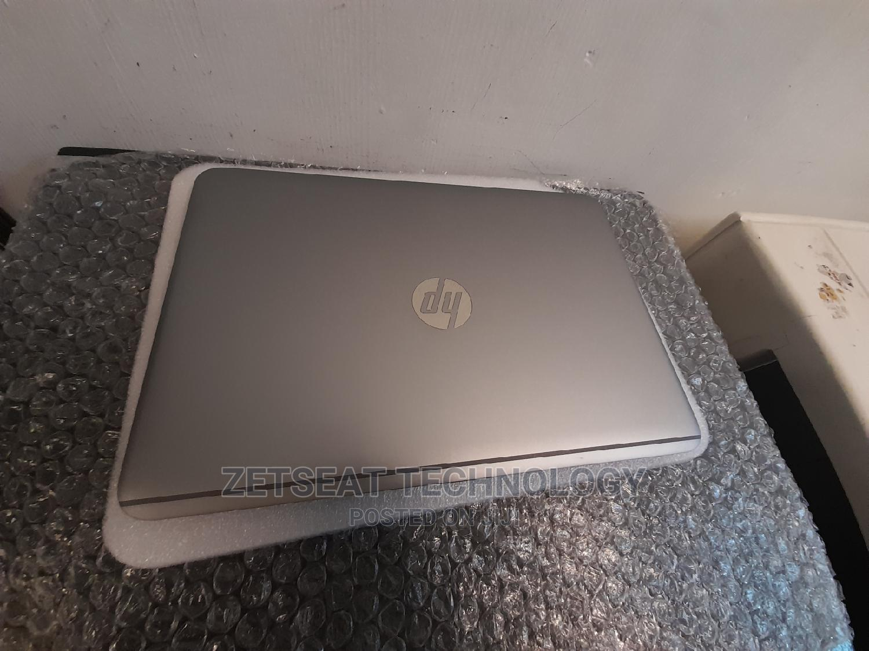 Archive: New Laptop HP EliteBook 840 G3 8GB Intel Core I5 HDD 1T