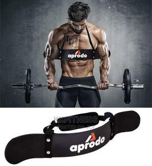 Biceps Isolator | Sports Equipment for sale in Addis Ababa, Nifas Silk-Lafto