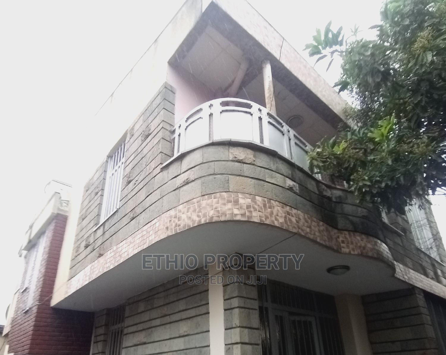 4bdrm House in G+1 House for Sell, Bole for Sale | Houses & Apartments For Sale for sale in Bole, Addis Ababa, Ethiopia