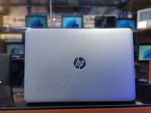 New Laptop HP EliteBook 840 G3 8GB Intel Core I5 HDD 1T | Laptops & Computers for sale in Addis Ababa, Bole