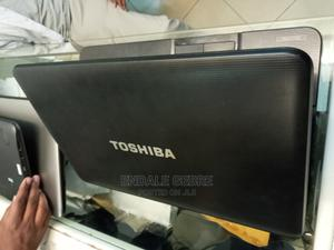 New Laptop Toshiba Satellite C50A 4GB Intel Core I3 500GB   Laptops & Computers for sale in Addis Ababa, Bole