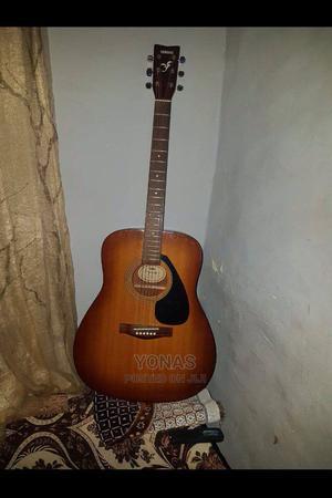 Yamaha Box Guitar | Musical Instruments & Gear for sale in Addis Ababa, Bole