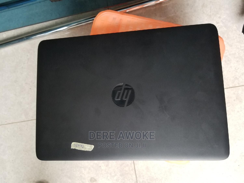 New Laptop HP EliteBook 840 G3 4GB Intel Core I5 500GB